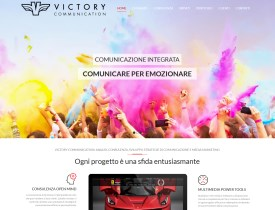 Victory Communication